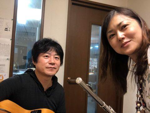 Noriko & Akira2019年7月16日